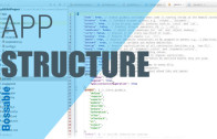 Overview of the MEAN Stack App Structure Day 1