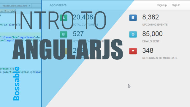 Intro to AngularJS ngRepeat & ngClass - Bossable
