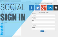 MEAN Stack – Social Accounts to Sign-in with Facebook – Day 5