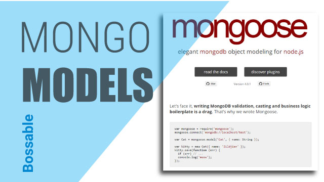 MEAN Stack – Modelling with Mongoose – Day 10