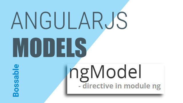 MEAN Stack – AngularJS Models in Bootstrap Forms – Day 12
